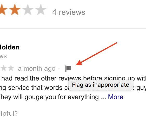 How To Remove Fake Reviews From Google (NZ) | The