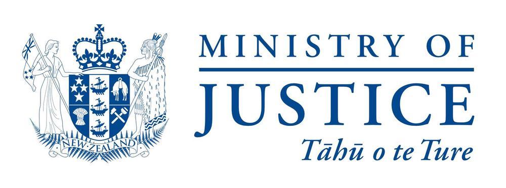 taranaki safe families trust ministry of justice